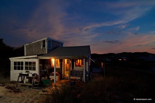 Cape Cod Dune Shacks Straightdopeness